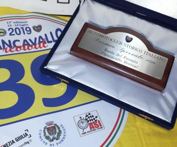 Piancavallo Revival 2019 PREMIO SPECIALE