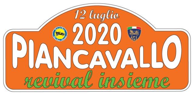PIANCAVALLO REVIVAL INSIEME    12 luglio 2020